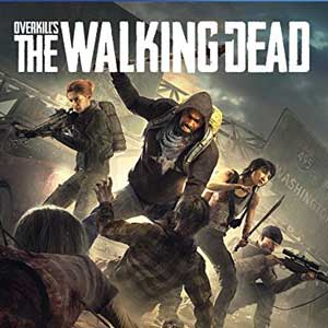 Acheter Overkill's The Walking Dead Xbox One Comparateur Prix