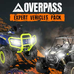 Acheter OVERPASS Expert Vehicles Pack Xbox One Comparateur Prix