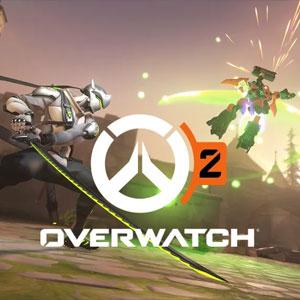 Acheter Overwatch 2 Xbox Series Comparateur Prix