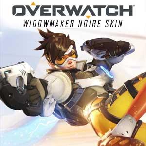 Acheter Overwatch Widowmaker Noire Skin Clé Cd Comparateur Prix