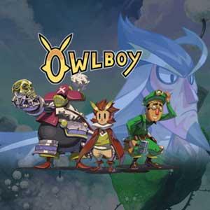 Acheter Owlboy Nintendo Switch comparateur prix