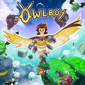Acheter Owlboy PS4 Comparateur Prix