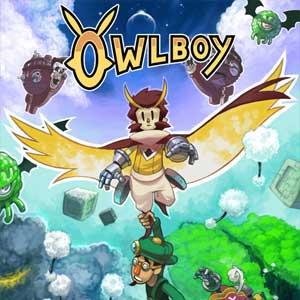 Acheter Owlboy Clé Cd Comparateur Prix