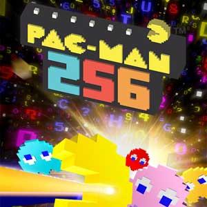 Acheter Pac Man 256 Clé Cd Comparateur Prix
