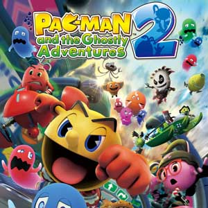 Acheter Pac-Man and the Ghost Adventures 2 Nintendo Wii U Download Code Comparateur Prix