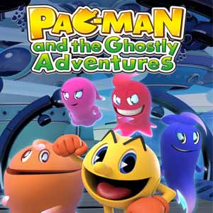 Telecharger Pac-Man and the Ghostly Adventures PS3 code Comparateur Prix