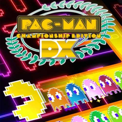 Acheter PAC-MAN Championship clé CD Comparateur Prix