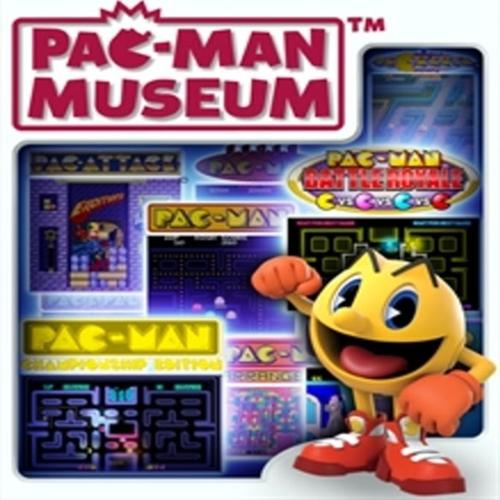 Acheter Pac Man Museum Cle Cd Comparateur Prix