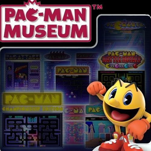 Acheter PAC-MAN MUSEUM Ms. PAC-MAN Clé Cd Comparateur Prix