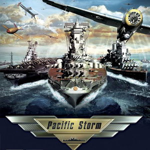 Acheter Pacific Storm Clé Cd Comparateur Prix