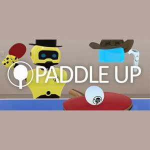 Acheter Paddle Up Clé Cd Comparateur Prix
