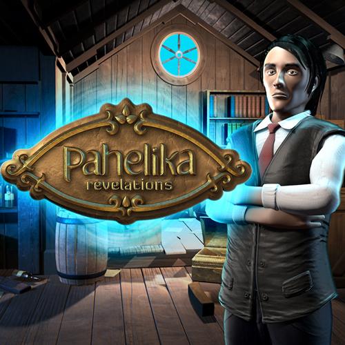 Acheter Pahelika Revelations HD Clé Cd Comparateur Prix