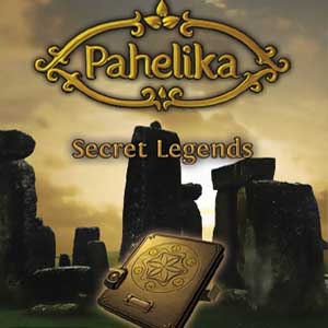 Pahelika Secret Legends