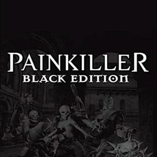 Acheter Painkiller Black Edition Clé Cd Comparateur Prix