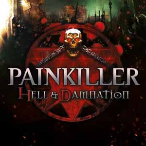 Telecharger Painkiller Hell and Damnation PS3 code Comparateur Prix