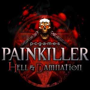 Acheter Painkiller Hell & Damnation Xbox 360 Code Comparateur Prix