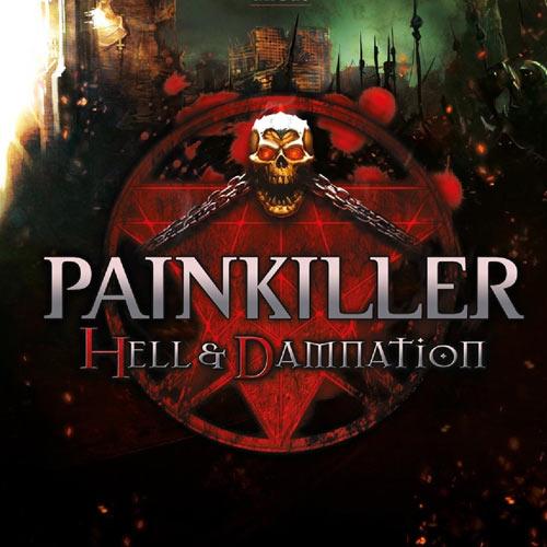 Acheter Painkiller Hell Damnation Demonic Vacation clé CD Comparateur Prix