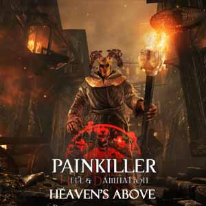Acheter Painkiller Hell & Damnation Heavens Above Clé Cd Comparateur Prix