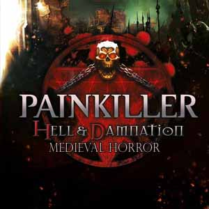 Acheter Painkiller Hell & Damnation Medieval Horror Clé Cd Comparateur Prix