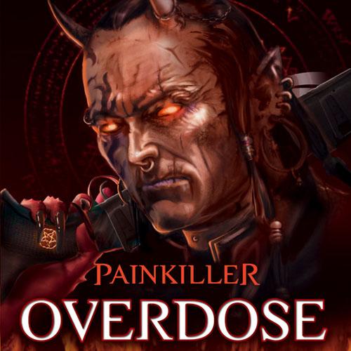 Acheter Painkiller Overdose Cle Cd Comparateur Prix
