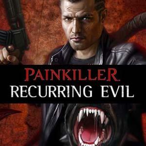 Acheter Painkiller Recurring Evil Clé Cd Comparateur Prix