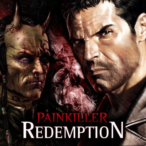 Acheter Painkiller Redemption Cle Cd Comparateur Prix