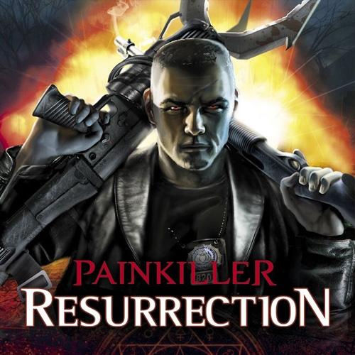 Acheter Painkiller Resurrection Clé Cd Comparateur Prix