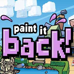 Paint it Back