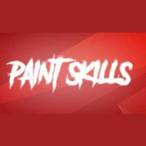 Paint Skills
