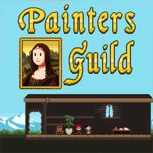 Acheter Painters Guild Clé Cd Comparateur Prix