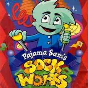 Acheter Pajama Sams Sock Works Clé Cd Comparateur Prix