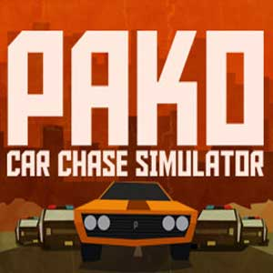 PAKO Car Chase Simulator