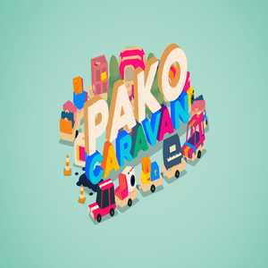 Acheter PAKO Caravan Nintendo Switch comparateur prix