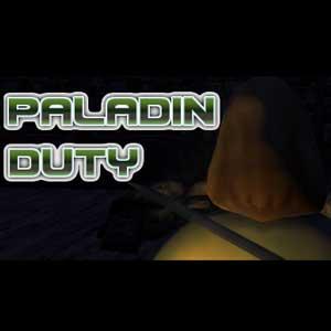 Paladin Duty Knights and Blades
