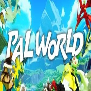 Palworld