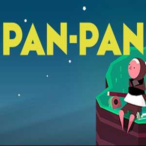 Acheter Pan-Pan Clé Cd Comparateur Prix