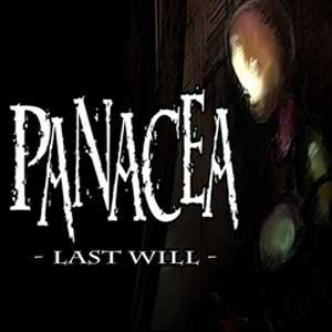 Panacea Last Will