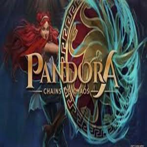 Acheter Pandora Chains Of Chaos Clé CD Comparateur Prix