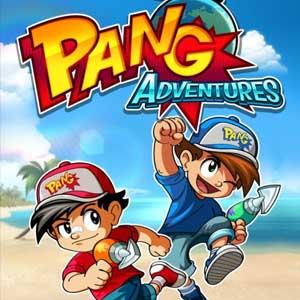 Acheter Pang Adventures Clé Cd Comparateur Prix