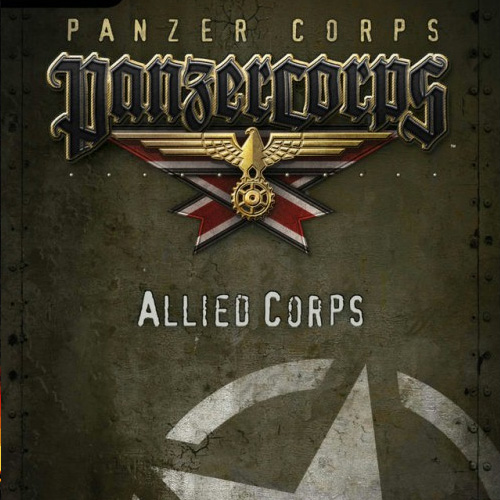 Panzer Corps Allied Corps