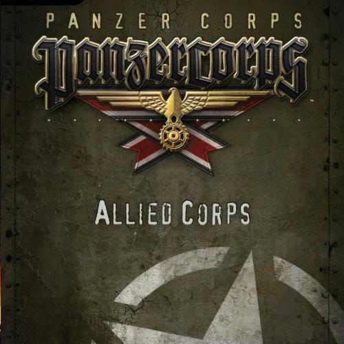Acheter Panzer Corps Allied Corps Clé Cd Comparateur Prix