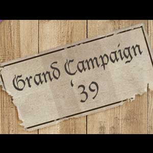 Panzer Corps Grand Campaign '39