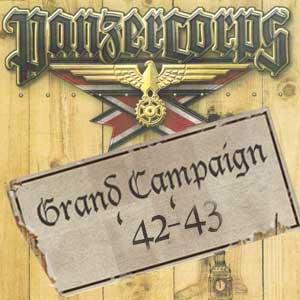 Panzer Corps Grand Campaign 42-43