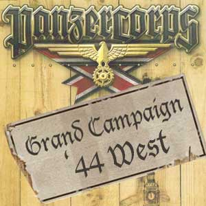 Panzer Corps Grand Campaign 44 West