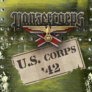 Panzer Corps US Corps 42