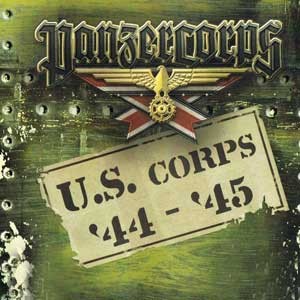 Panzer Corps US Corps 44-45