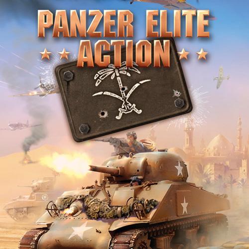 Acheter Panzer Elite Action Cle Cd Comparateur Prix