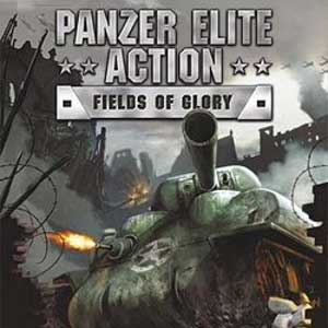 Acheter Panzer Elite Action Fields of Glory Clé Cd Comparateur Prix