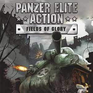 Acheter Panzer Elite Action Fields of Glory Clé Cd Comparateur Prix