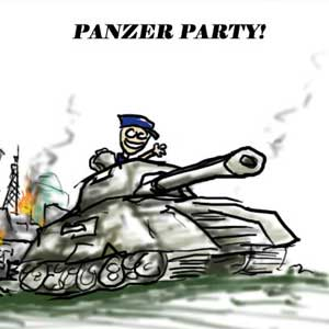 Panzer Party